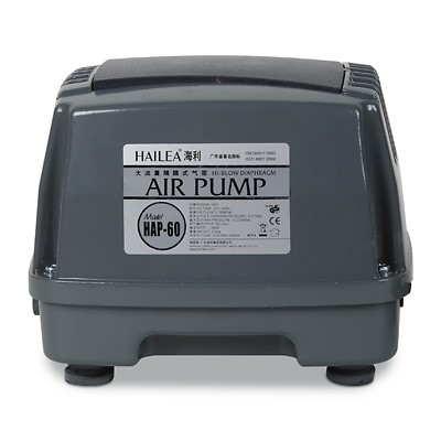 Компрессор HAILEA HAP-60