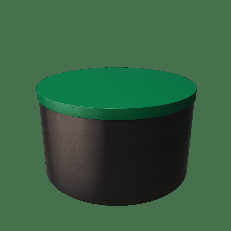 Горловина (добор) 500мм для септиков Fintek и Аэро