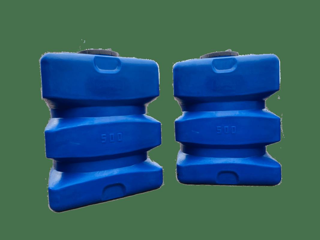 Емкость для воды Servo-Tank RF 0.5
